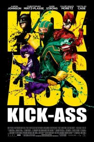 Kick-Ass: Un superhéroe sin super poderes