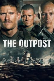 The Outpost: La batalla de Kamdesh